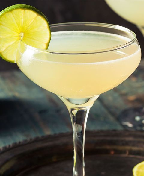 Drink, Alcoholic beverage, Non-alcoholic beverage, Gimlet, Daiquiri, Cocktail, Classic cocktail, Distilled beverage, Margarita, Food,