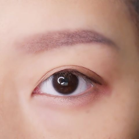 Eyebrow, Face, Eyelash, Eye, Skin, Forehead, Close-up, Organ, Nose, Cheek,