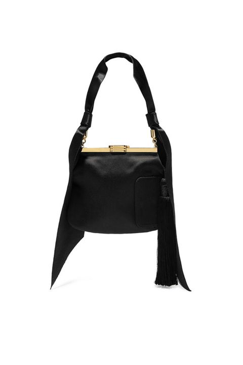 Bag, Handbag, Shoulder bag, Fashion accessory, Leather, Hobo bag, Tote bag, Luggage and bags,