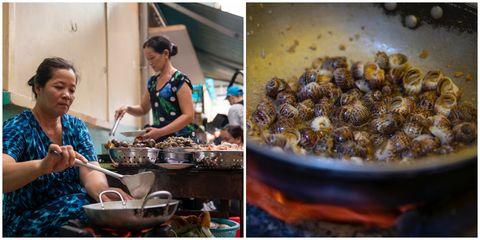 生於街頭的美食,是家鄉的味道,更是文化的驕傲。《主廚的餐桌》原班人馬深入台灣、日本、泰國、印度、印尼、菲律賓、新加坡與越南,一探本土美食英雄的精湛技藝。無論是曾被米其林評選為一星餐廳的泰國Jay Fai蟹肉蛋捲、菲律賓宿霧地方美食脆皮烤乳豬或是印尼日惹的爪哇地方美食等都各有特色,光看預告中的美食影像就有許多觀眾大喊「好餓!」。特別推薦給喜愛旅遊與異國料理的觀眾,絕對不能錯過NETFLIX即將推出的第一季《世界小吃》亞洲篇!