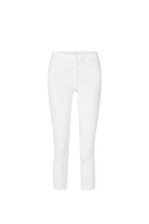 White, Clothing, Sportswear, Trousers, sweatpant, Jeans, Active pants, Leggings, Denim, Leg,