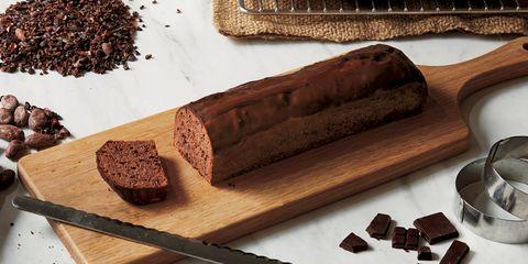Minimal The Baking
