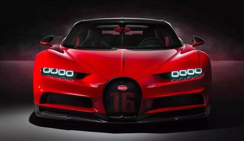 Land vehicle, Vehicle, Car, Sports car, Automotive design, Supercar, Performance car, Coupé, Concept car, Bugatti,