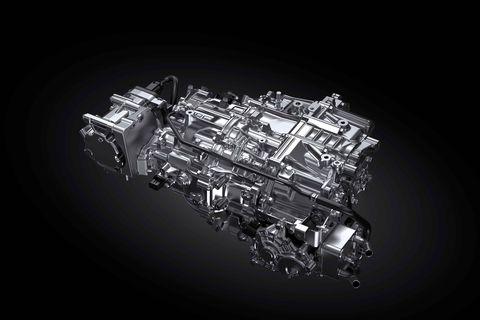 高出力モーターを搭載!レクサス初のEV「UX300e」が登場