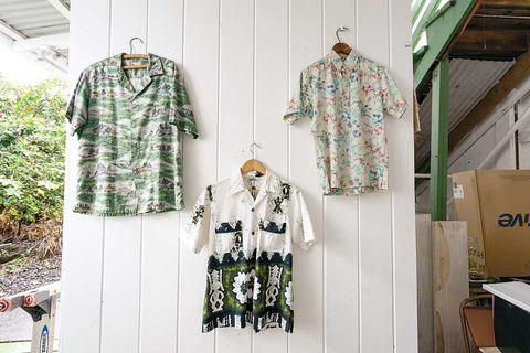 ハワイアンシャツを買うならここ!ハワイ島ヒロのおすすめショップ3選
