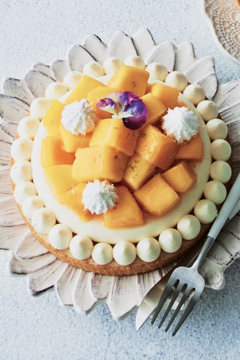 Dish, Food, Cuisine, Ingredient, Dessert, Tart, Sweetness, Produce, Baked goods, Fruit salad,