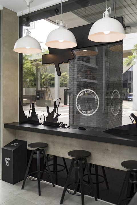 【bazaar cafe】快閃店進駐信義區!攜手黑沃咖啡串聯全台門市推出限定活動