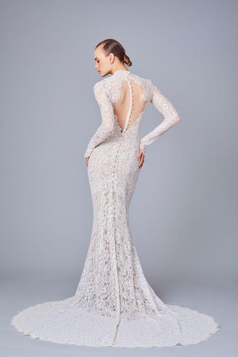 人気ドレスショップミーチェのデザインに秘められた美学