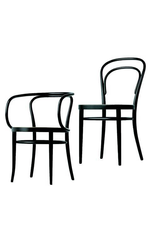 Furniture, Line, Chair,