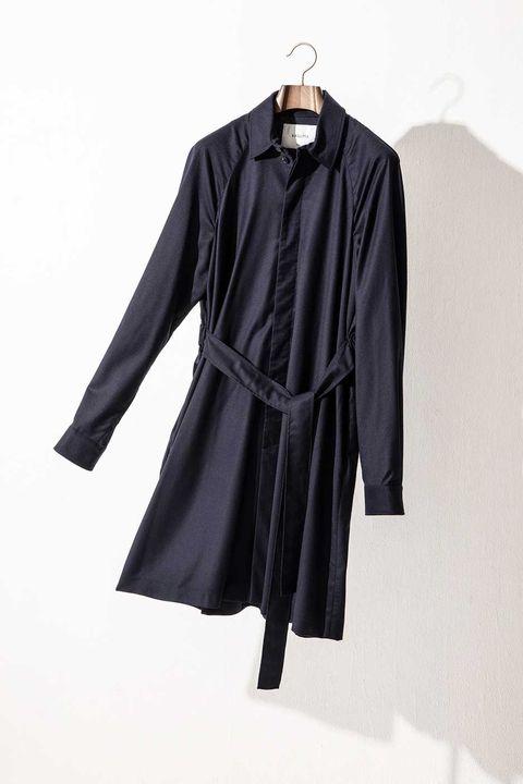 コート, ロングコート, メンクラ,ファッション