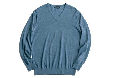カラーセーター, セーター , メンクラ,ファッション