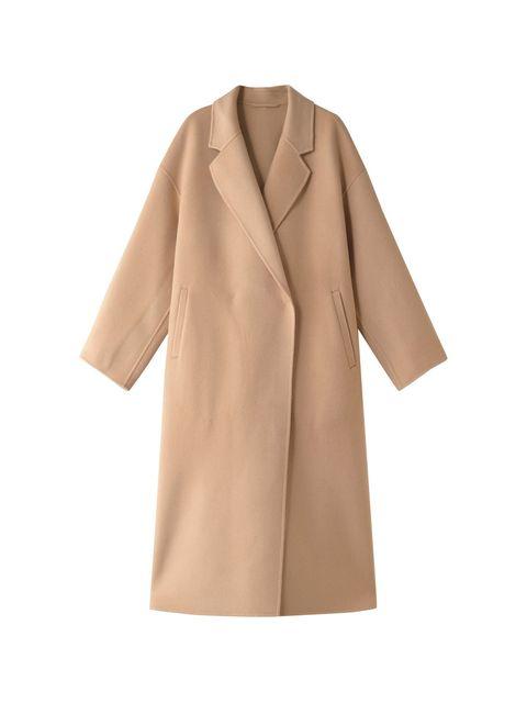 ベーシックな一着こそ、素材やシルエットを吟味して