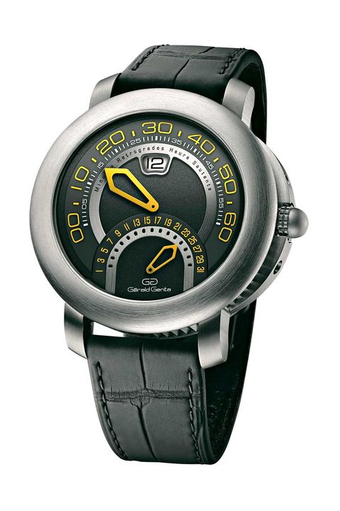 ウオッチ・オブ・ザ・イヤー, 時計, 100~300万円部門, 価格帯別ランキング, メンクラ