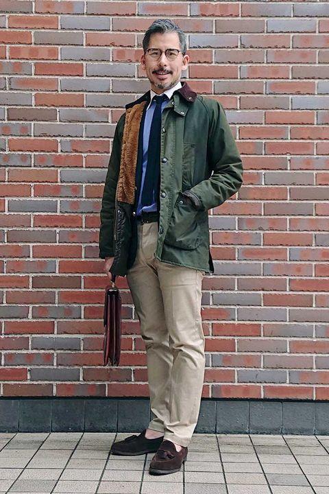 スナップ, 働く男 , 田坂 朋彦, 一級建築士, 1週間スナップ, アウター, メンクラ, ファッション
