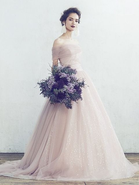 ハツコ エンドウ ウェディングス(hatsuko endo weddings) 銀座
