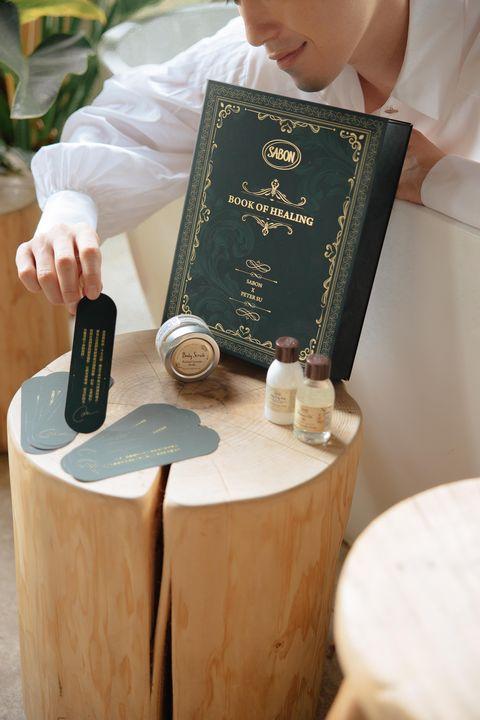 10款療癒系沐浴油推薦!洗後肌膚柔嫩身上的香氣讓人好想擁抱~給自己最簡單的儀式感