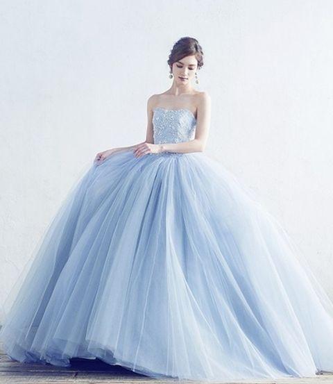 ハツコ エンドウ ウェディングス(hatsuko endo weddings) 銀座のカラードレス