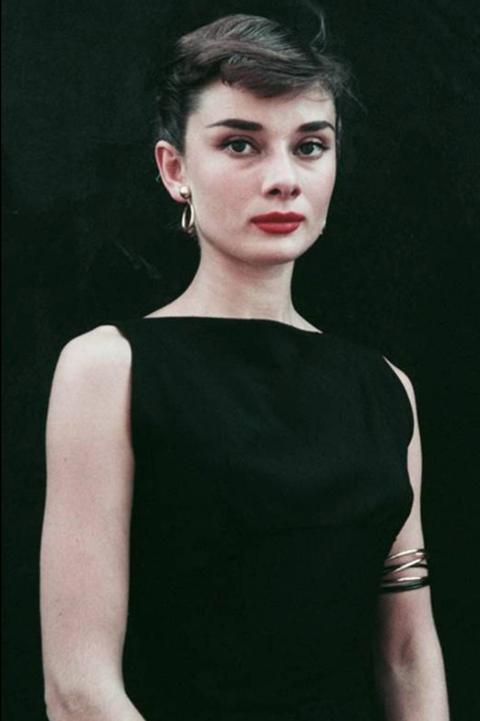 奧黛麗赫本, Audrey Hepburn