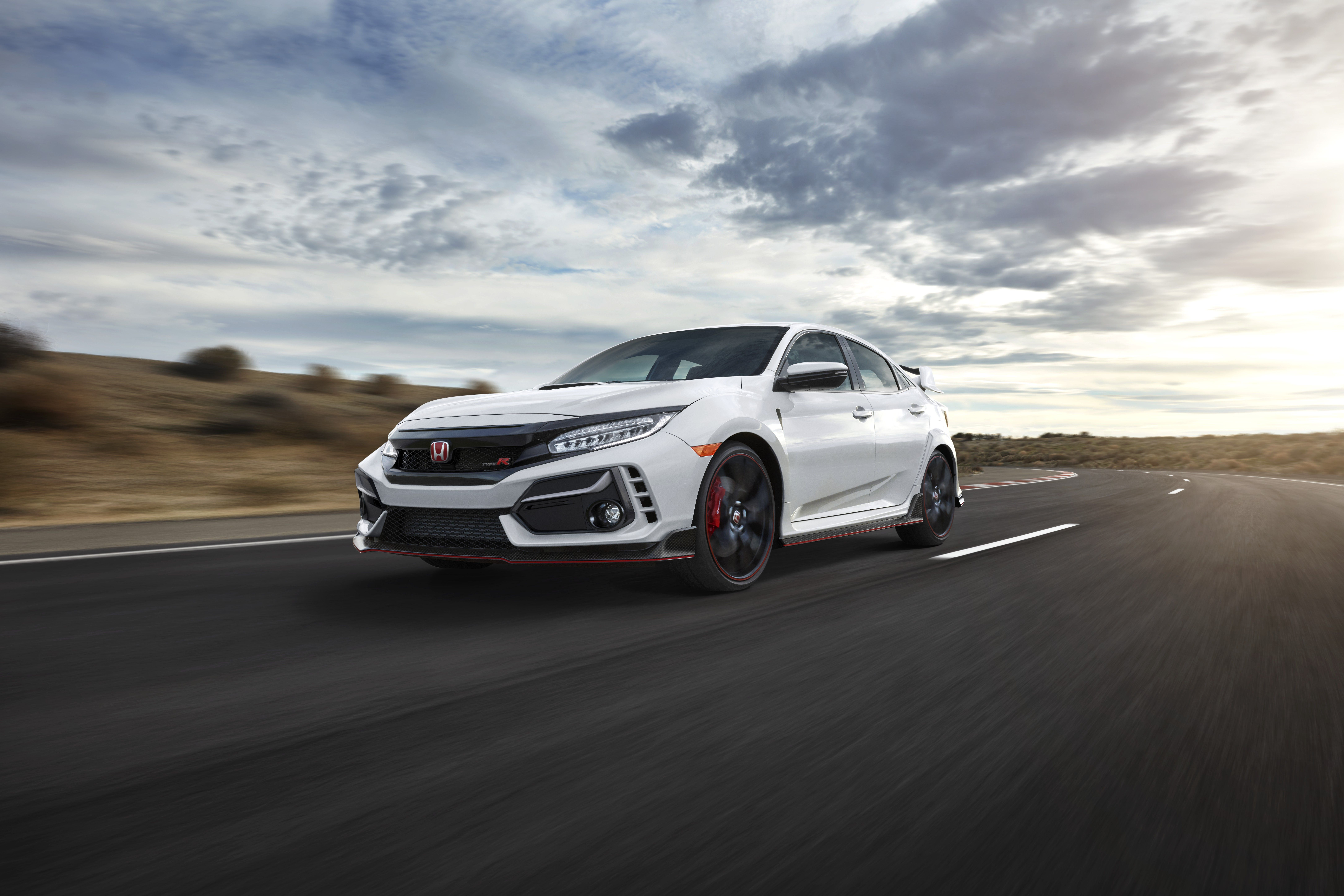 2020 Honda Civic Type R To Arrive In Us Dealerships In February