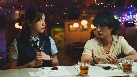 【電影抓重點】許瑋甯、邱澤《當男人戀愛時》:當寂寞的世界開始有了妳