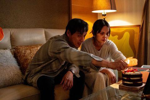 驚悚國片《靈語》毛骨悚然預告釋出,楊丞琳飾演媽媽「哭得撕心裂肺」