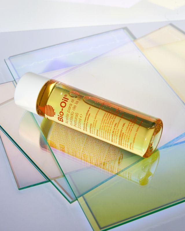 aceite para el cuidado de la piel natural bio oil