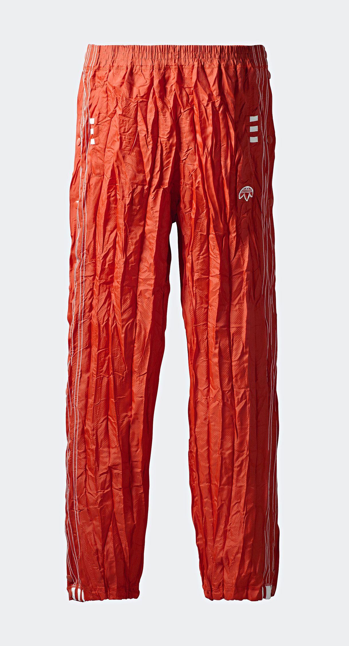 adidas e Alexander Wang per la collezione moda estate 2018