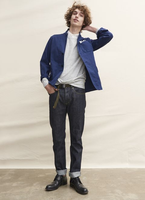 d25b4bde8ae3 Alex Mill Is Bringing Effortless Style Back Into the Menswear Mainstream