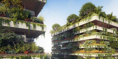 Architettura: città, edifici e grandi opere di architettura nel mondo - Elle Decor