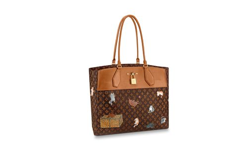 Handbag, Bag, Fashion accessory, Brown, Leather, Tote bag, Shoulder bag, Material property, Luggage and bags, Beige,