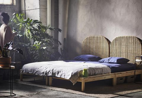 Set Giardino Rattan Ikea.Ikea S New Collection For Yoga Hjarlelig
