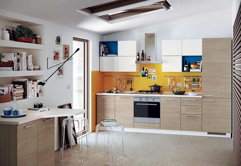 Comprare la cucina componibile online su Scavolini Shop