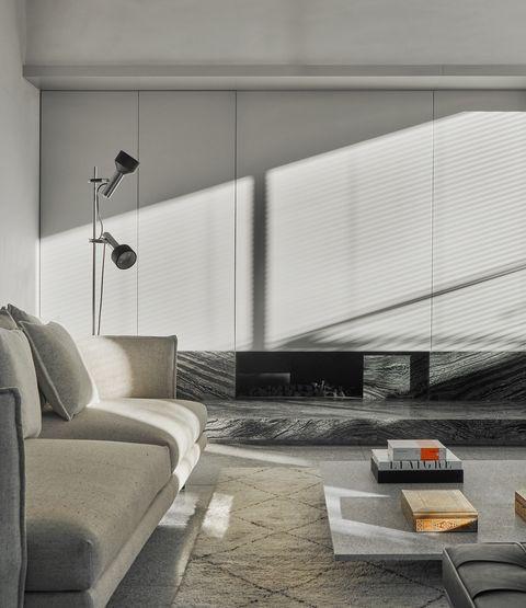 SLD Residence, Davidov Architects, Melbourne