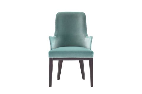 Chair, Furniture, Turquoise, Aqua, Teal, Material property, Room, Turquoise, Leather,