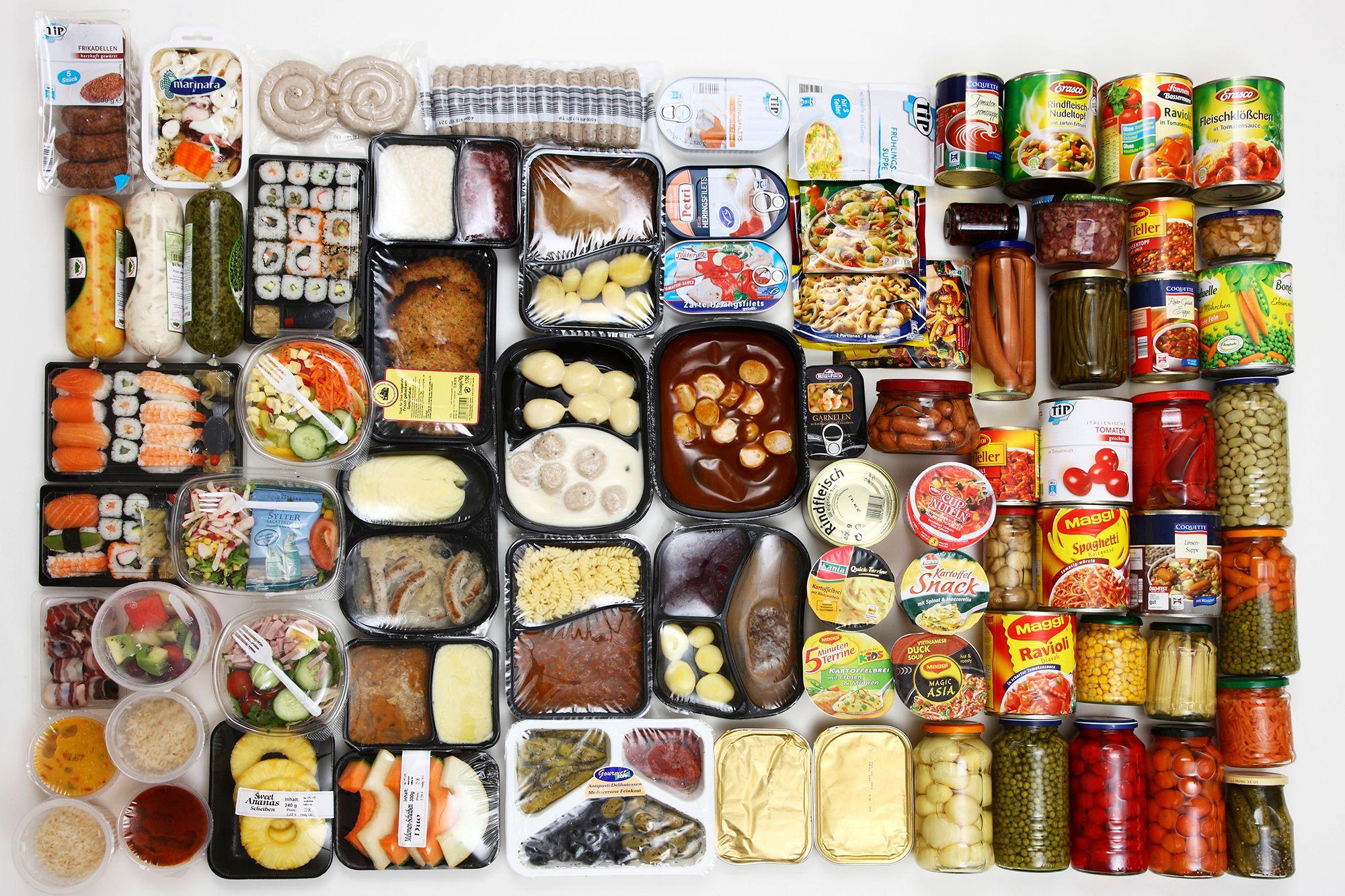 Cómo reducir hasta 500 calorías diarias