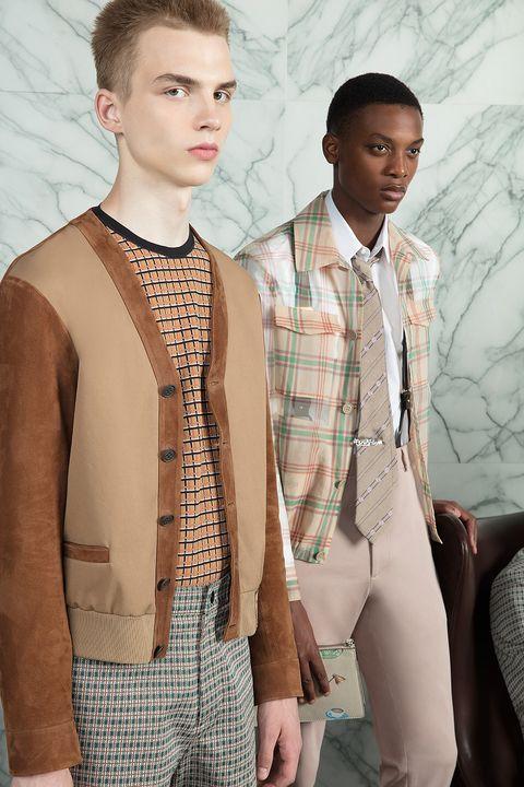 Clothing, Suit, Outerwear, Fashion, Formal wear, Vest, Design, Fashion design, Blazer, Jacket,