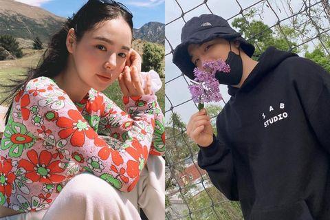 有種愛情叫bigbang太陽、閔孝琳:「她讓我成為更完整、更好的人」