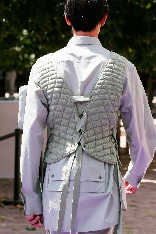 Virgil Abloh para Louis Vuitton