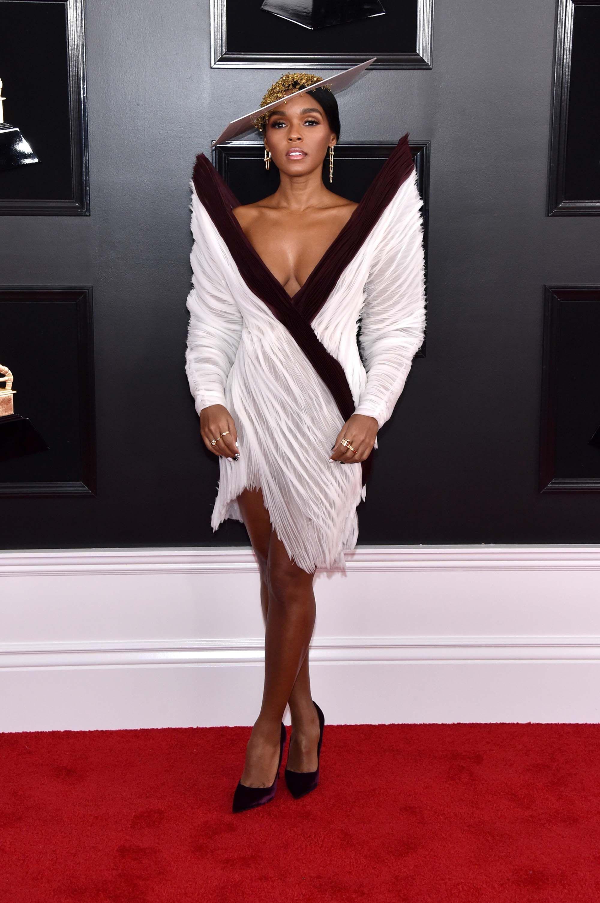 c00c6c784 Los mejores looks de los Grammy 2019 - Los vestidos de los Grammy 2019