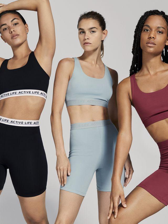 lefties colección deportiva sportswear