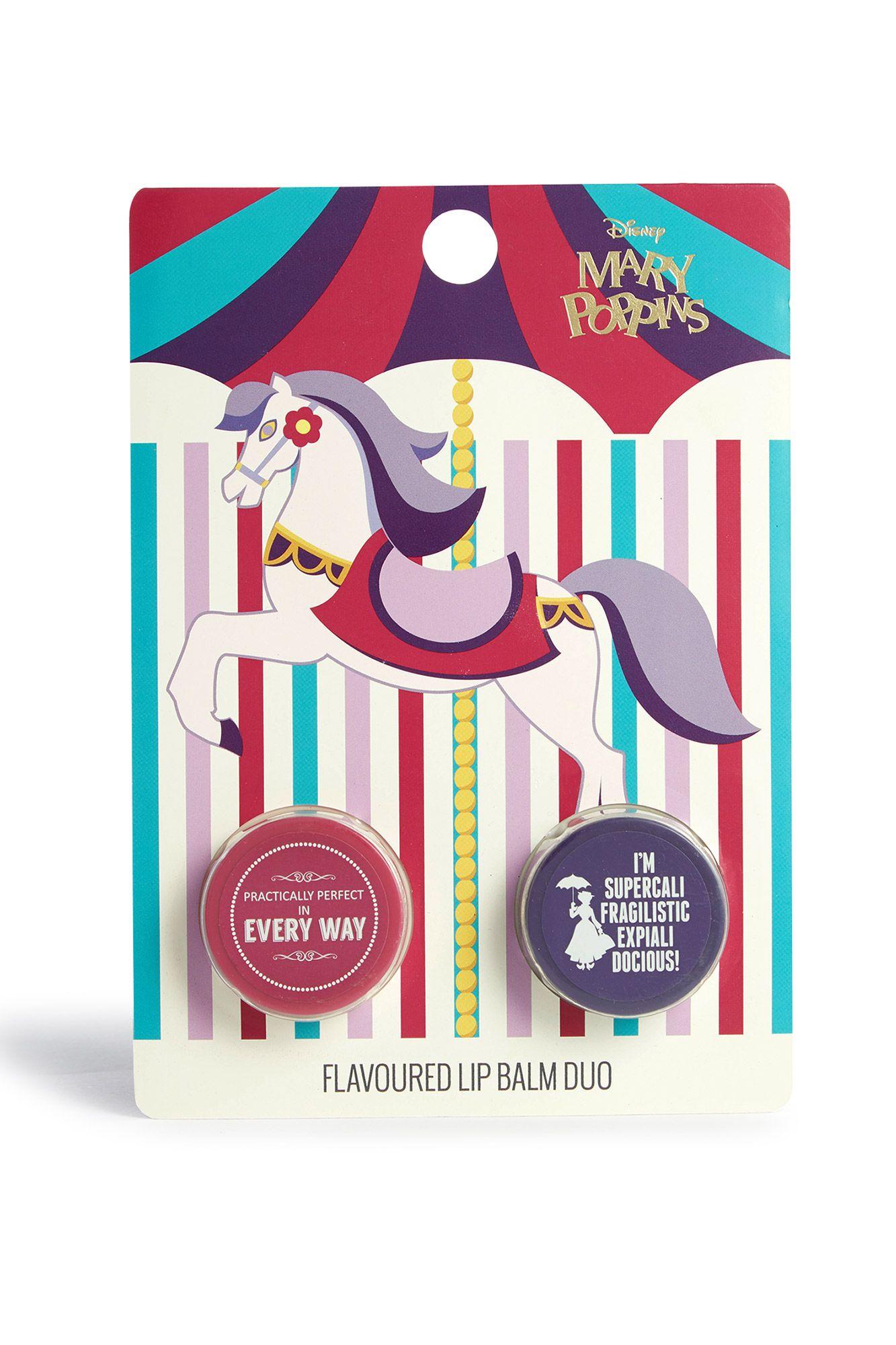Mary Poppins para Primark Beauty