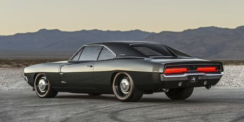 Dom Toretto Car >> The Ringbrothers First Mopar Could Make Dom Toretto Jealous
