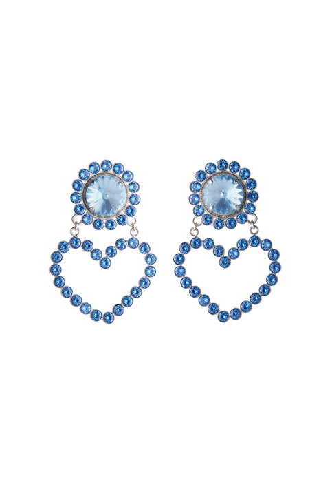 Earrings, Jewellery, Fashion accessory, Body jewelry, Diamond, Gemstone, Silver,