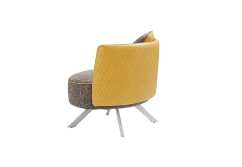 Chair, Yellow, Furniture, Beige, Auto part,