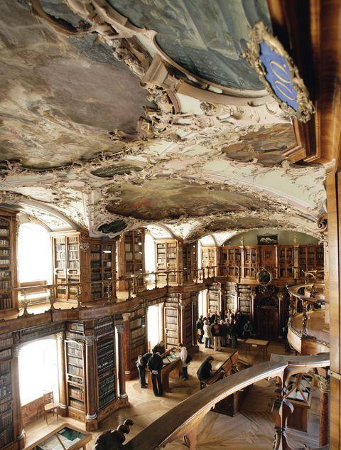 Building, Ceiling, Room, Architecture, Beam, Interior design, Wood, House,