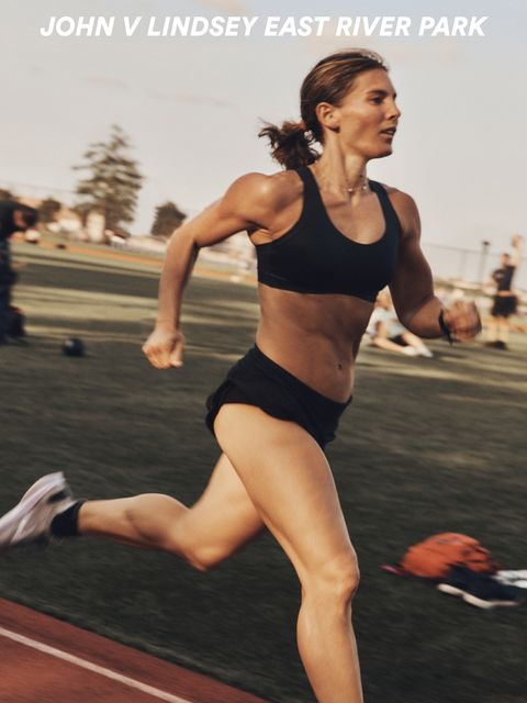 runner's world coach jess movold personal victory brooks levitate 4