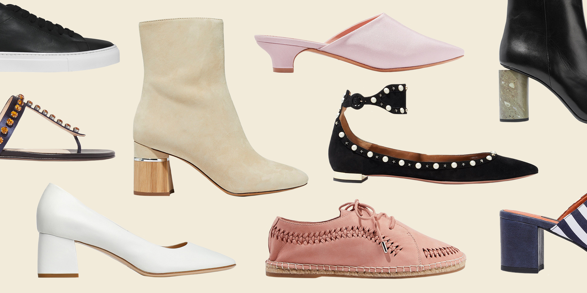 The Best Shoes from The Outnet's Sale