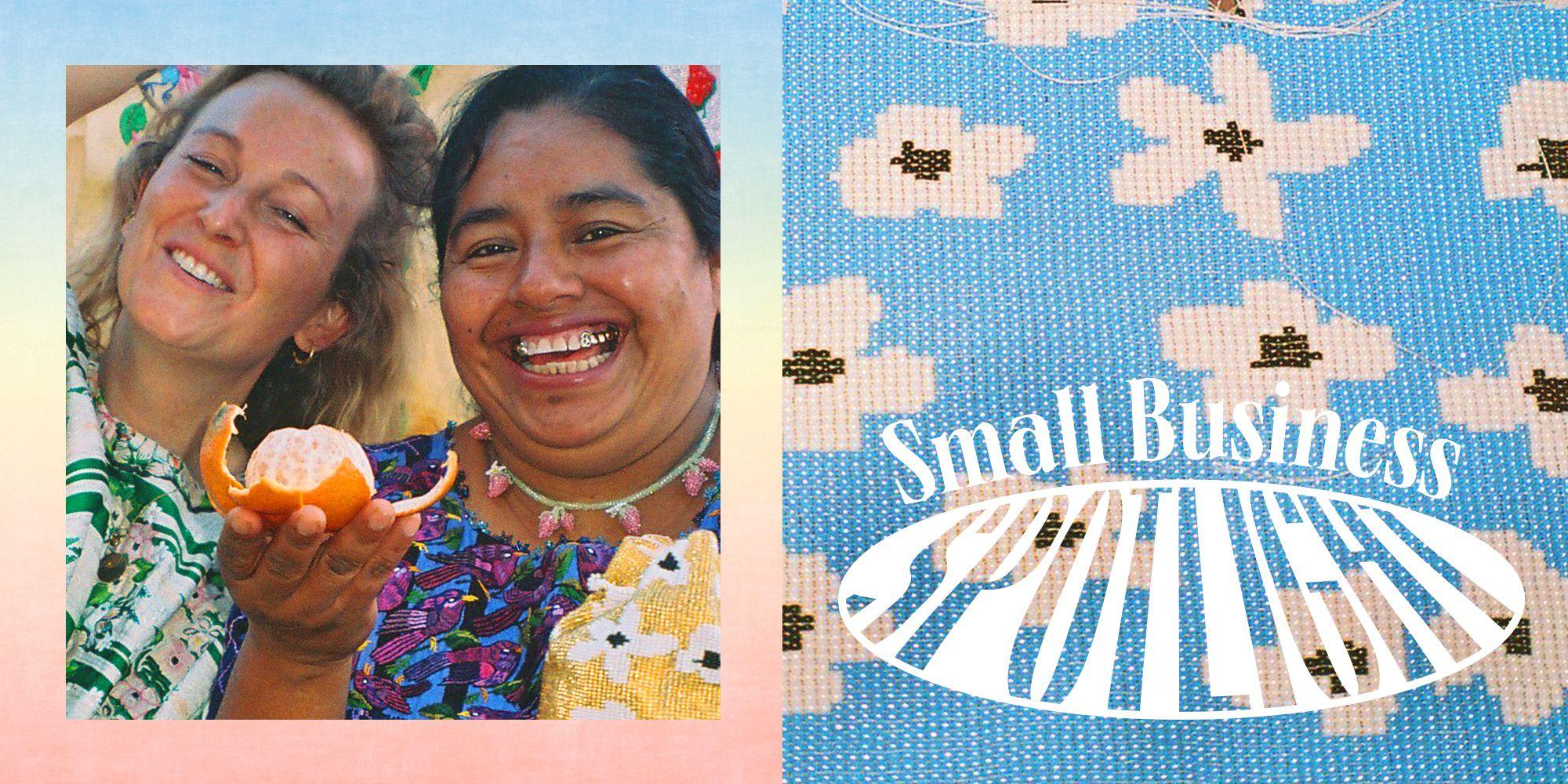 Small Business Spotlight: Pura Utz
