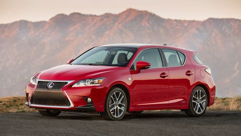 Lexus Cars And Suvs Reviews Pricing And Specs