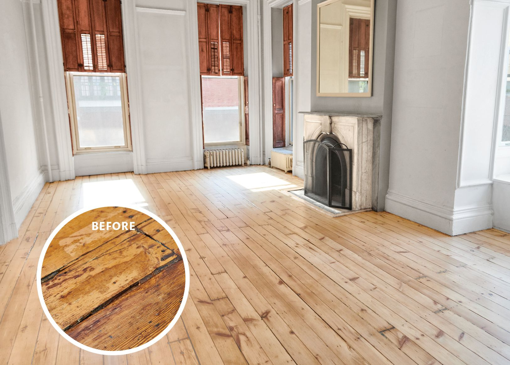 best wood flooring - best hardwood floors
